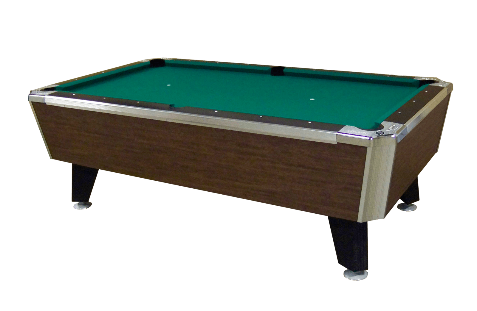 Valley 7′ Panther Pool Table