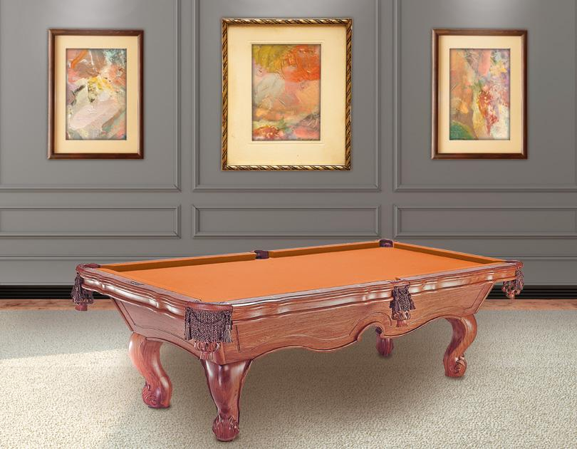 Addison Pool Table