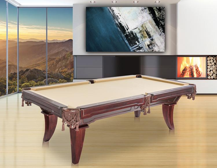 Celebrity Pool Table