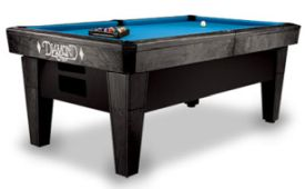 Diamond Pro-Am 7′ Pool Table