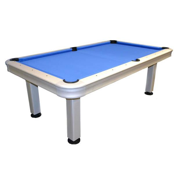 7′ Outdoor Pool Table