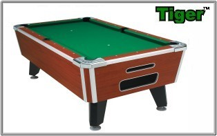 Valley 7′ Tiger Consumer Table